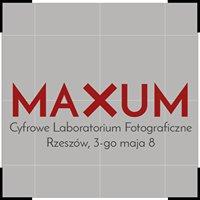 MAXUM Cyfrowe Laboratorium Fotograficzne
