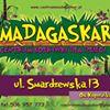 MADAGASKAR Centrum Rozrywki Dla Dzieci