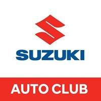 Suzuki Auto Club