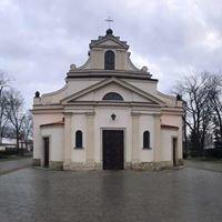 Parafia Matki Bożej Królowej Polski, Warszawa-Marymont