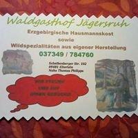 Waldgasthof Jägersruh Elterlein