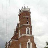 Kościół pod wezwaniem Świętej Trójcy i Narodzenia Najświętszej Maryi Panny