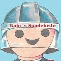 Gabis Spielekiste