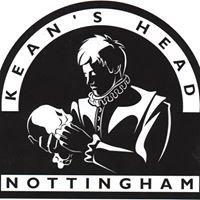 Keans Head