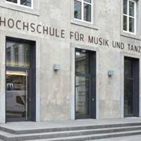Hochschule Für Musik Und Tanz