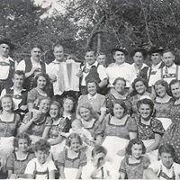 Schlierachtaler Stamm Bavarian-Dancers