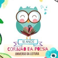 Corujão da Poesia - Universo da Leitura