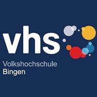 Volkshochschule Bingen / VHS Bingen