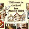 Landhotel Zum braunen Hirsch