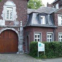 Bischöfliches Gymnasium St. Ursula