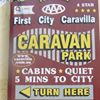First City Caravilla Cairns