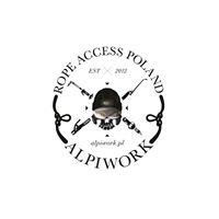 Alpiwork usługi wysokościowe Łódź