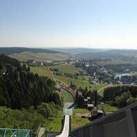 Bundesstützpunkt Oberwiesenthal