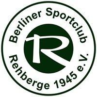 BSC Rehberge 1945 e.V.