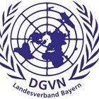 Deutsche Gesellschaft für die Vereinten Nationen Landesverband Bayern e.V.