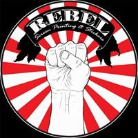 REBEL - Screen Printing Myanmar