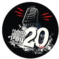 Hard Rock Pub Pamela - Hrp Pamela