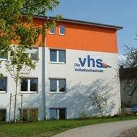Volkshochschule im Landkreis Erding - VHS Erding