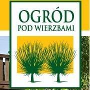 Ogród pod Wierzbami - Twoje Centrum Ogrodnicze- Szczecin