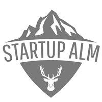 Startup Alm