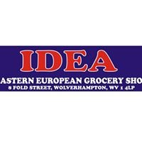 Idea Shop Wolverhampton