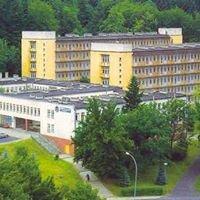 "Sanatorium ""Zimowit"""
