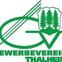 Gewerbeverein Thalheim e.V.