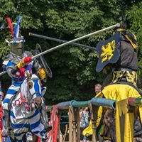 Knights Of Nottingham Jousting