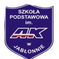 Rada Rodziców Szkoły Podstawowej im. Armii Krajowej w Jabłonnie