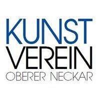 Kunstverein Oberer Neckar e.V.