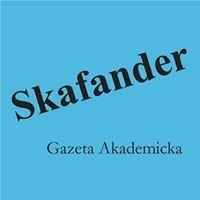 Skafander Gazeta Akademicka