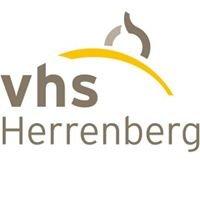 VHS Herrenberg