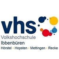 Volkshochschule Ibbenbüren - VHS