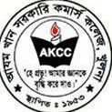 Azam Khan Govt. Commerce College (AKCC), Khulna.