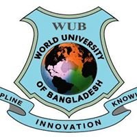 World University of Bangladesh - W.U.B