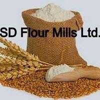 SD Flour Mills Ltd.