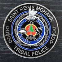 Saint Regis Mohawk Tribal Police