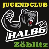 Jugendclub Zöblitz