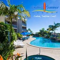 Endless Summer Resort