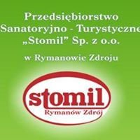 Sanatorium Stomil Rymanów Zdrój