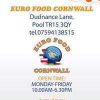 EURO FOOD Cornwall LTD dawniej Wedlinka