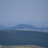 Bärenstein und Umgebung