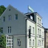 Nichtraucher Hotel Sachsenhof, Bad Schlema
