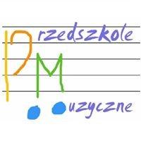 Niepubliczne Przedszkole Muzyczne w Tychach