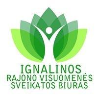 Ignalinos visuomenės sveikatos biuras