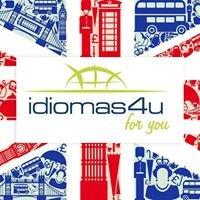 Idiomas4U Academia de Idiomas Getafe