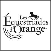Les Equestriades d'Orange