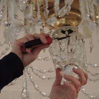 Fine Glass Restoration