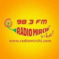 Radio Mirchi Baroda