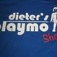Dieter's Playmo Shop
